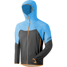 Dynafit Transalper Light Jacket Men grey/blue
